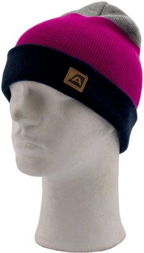 Unisex zimní čepice Alpine Pro Abene
