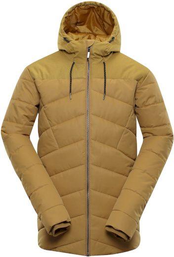 Pánská zimní bunda Alpine Pro Gabriell 3