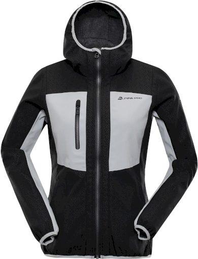 Dámská softshellová bunda Alpine Pro Storma 2
