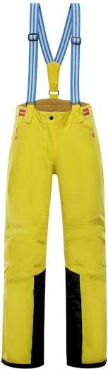Dámské lyžařské kalhoty Alpine Pro Anapa 2