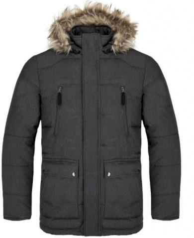 Pánská zimní bunda Loap Thron