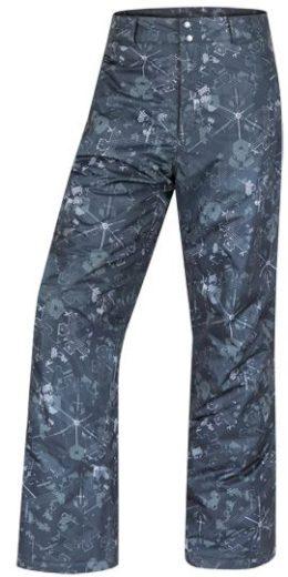 Pánské zimní kalhoty Loap Adrian