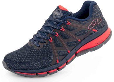 Dámská sportovní obuv Olympikus Diffuse Navy/Solar