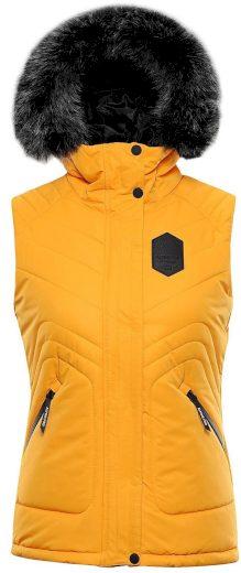 Dámská vesta Alpine Pro Jarvisa 3