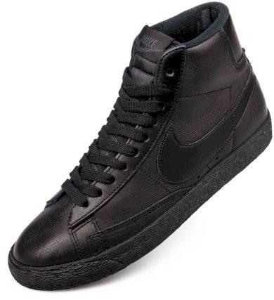 Dámská volnočasová obuv Nike Blazer Mid SE W