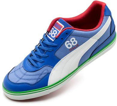 Sportovní boty Puma Paulista