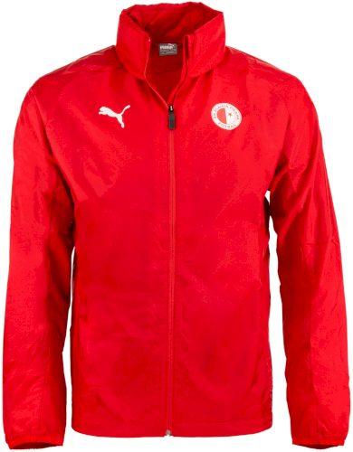 Pánská bunda Slavia Puma Liga Training Rain Core