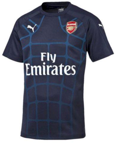 Pánské tričko Puma AFC Stadium