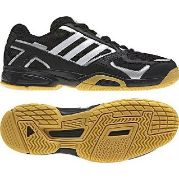 Pánské sálové boty Adidas Opticourt LIG