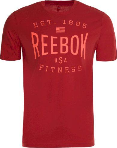 Pánské tričko Reebok USA