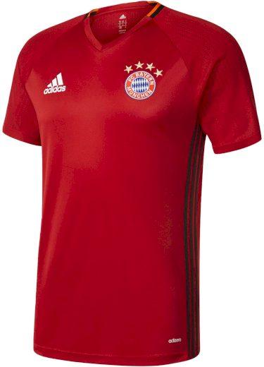 Fotbalový dres Adidas FC Bayern Munich