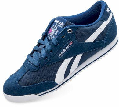 Dámská sportovní obuv Reebok CL Rayen Indoor