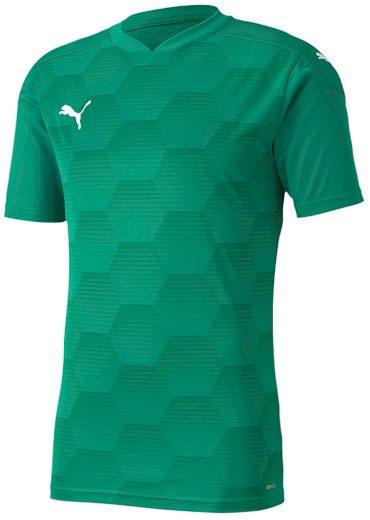 Pánský fotbalový dres Puma team Final 21 Graphic Jersey