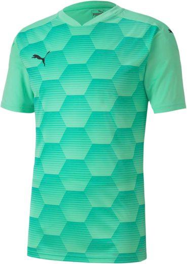 Pánský fotbalový dres Puma team 21 Graphic Jersey