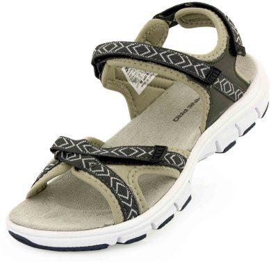 Dámské letní sandály Alpine Pro Ekla