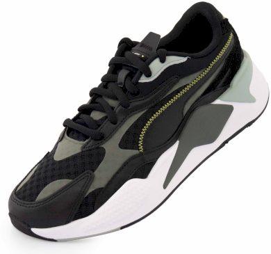 Sportovní obuv Puma Men RS-X3 WTR