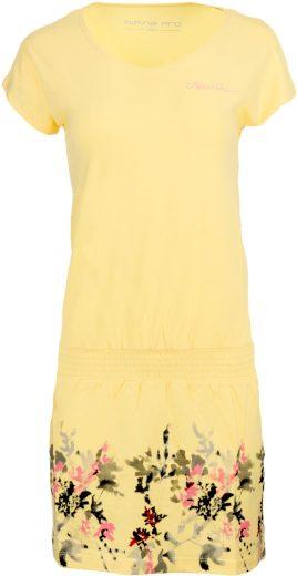 Dámské šaty Alpine Pro Lalita