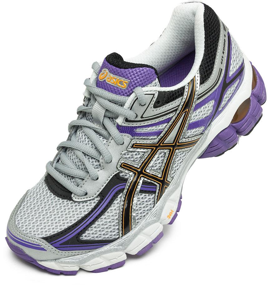 Dámská běžecká obuv Asics Gel-Kumo 4