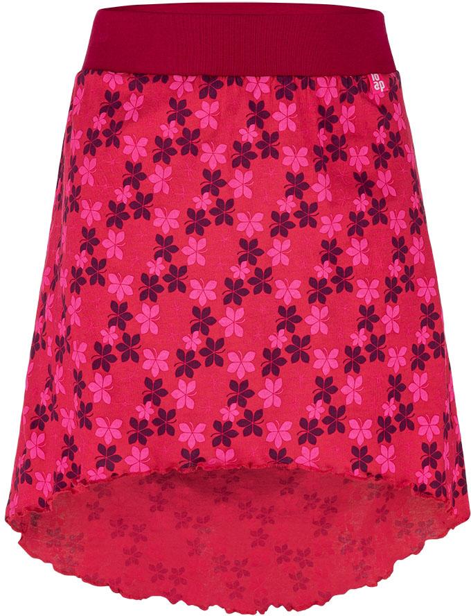 Dětská sukně Loap Bajila