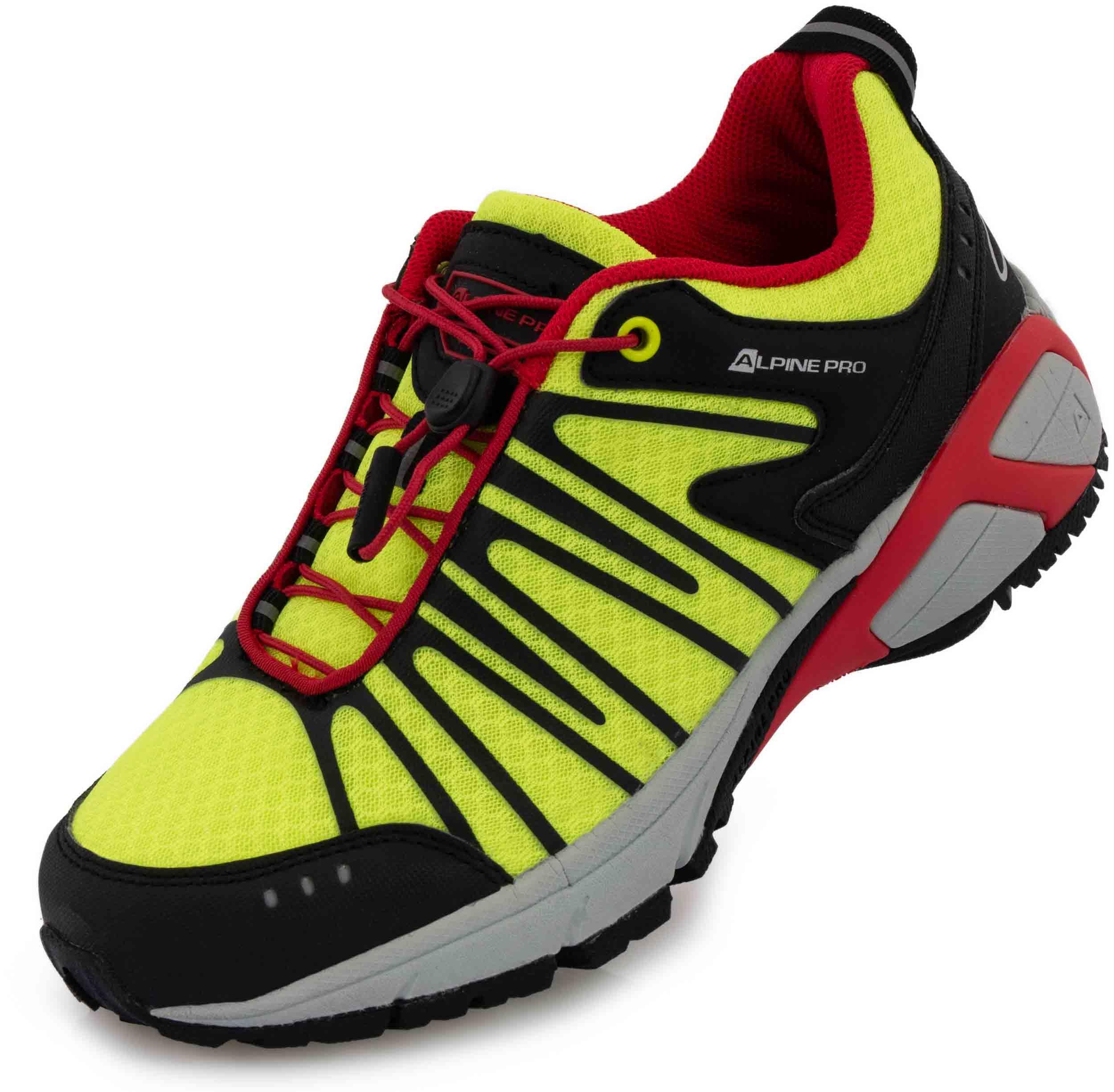 Sportovní boty Alpine Pro Glenbrook