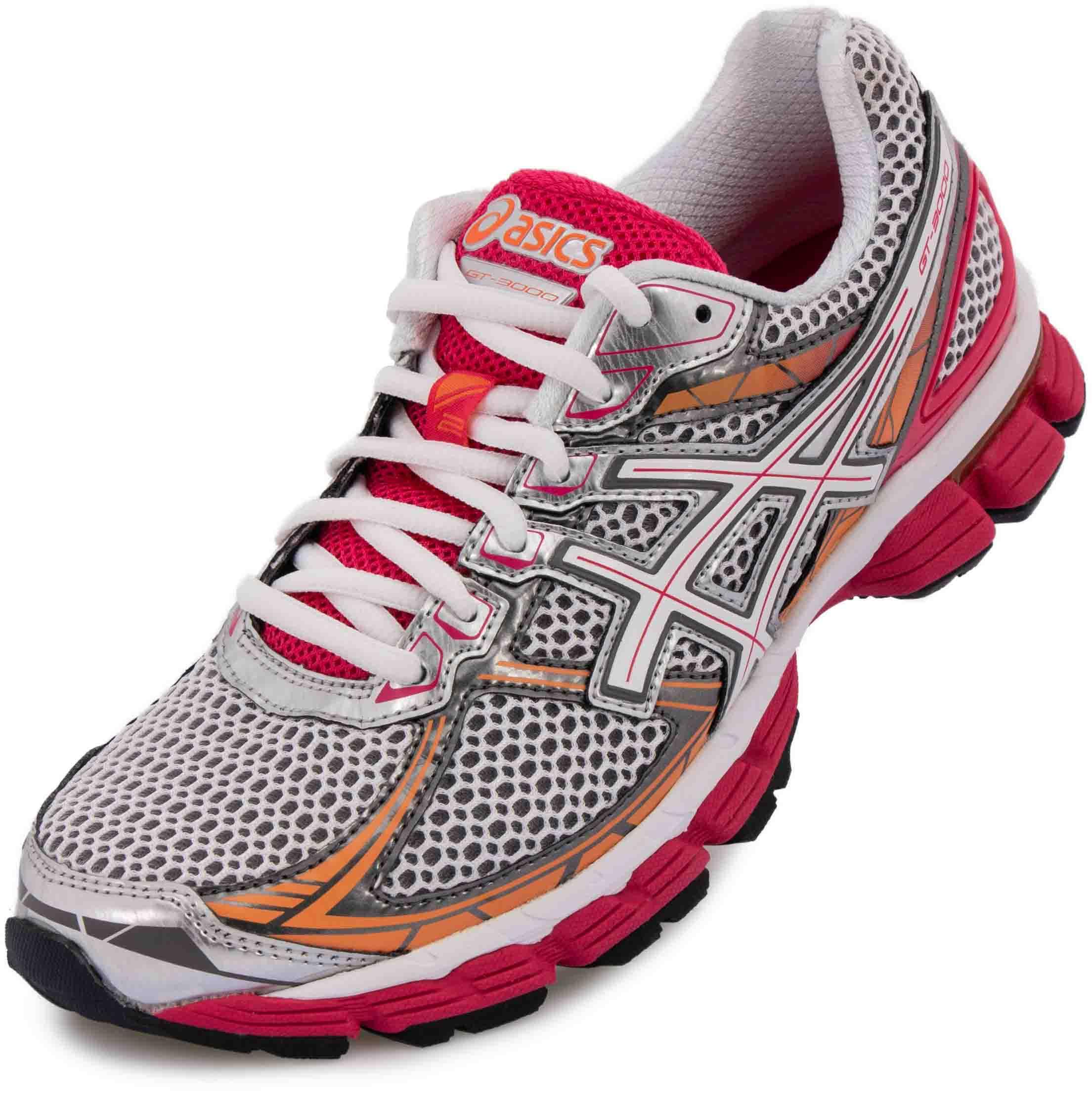Dámská běžecká obuv Asics GT-3000 2
