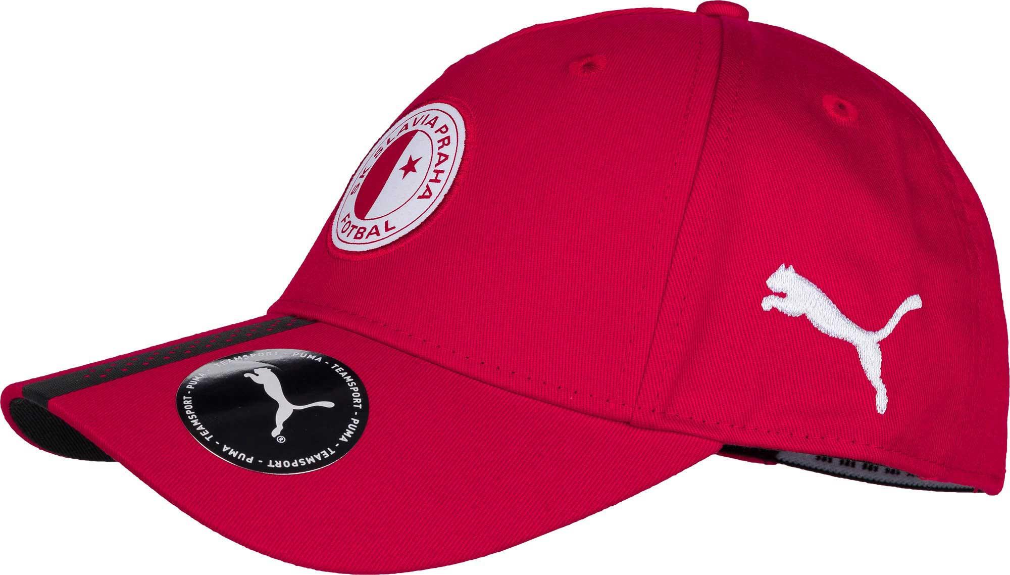 Kšiltovka Puma SKS Cap