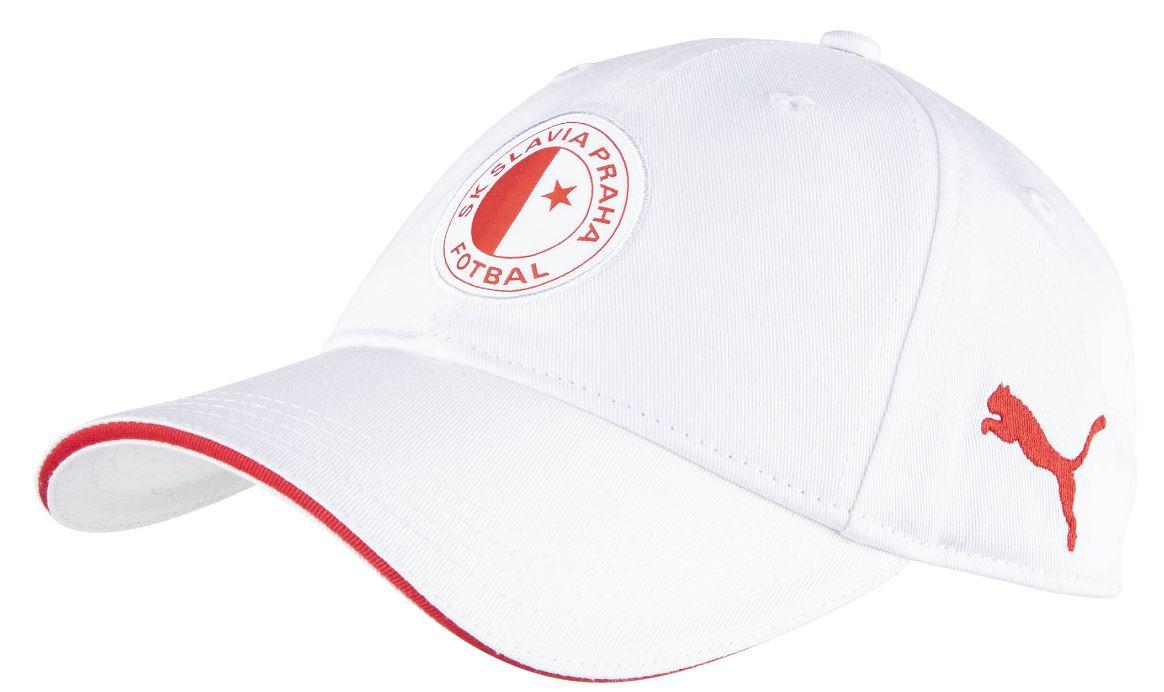 Kšiltovka Puma Slavia Praha