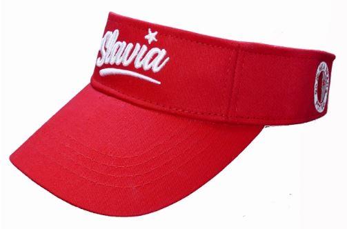 Kšilt Slavia Visor