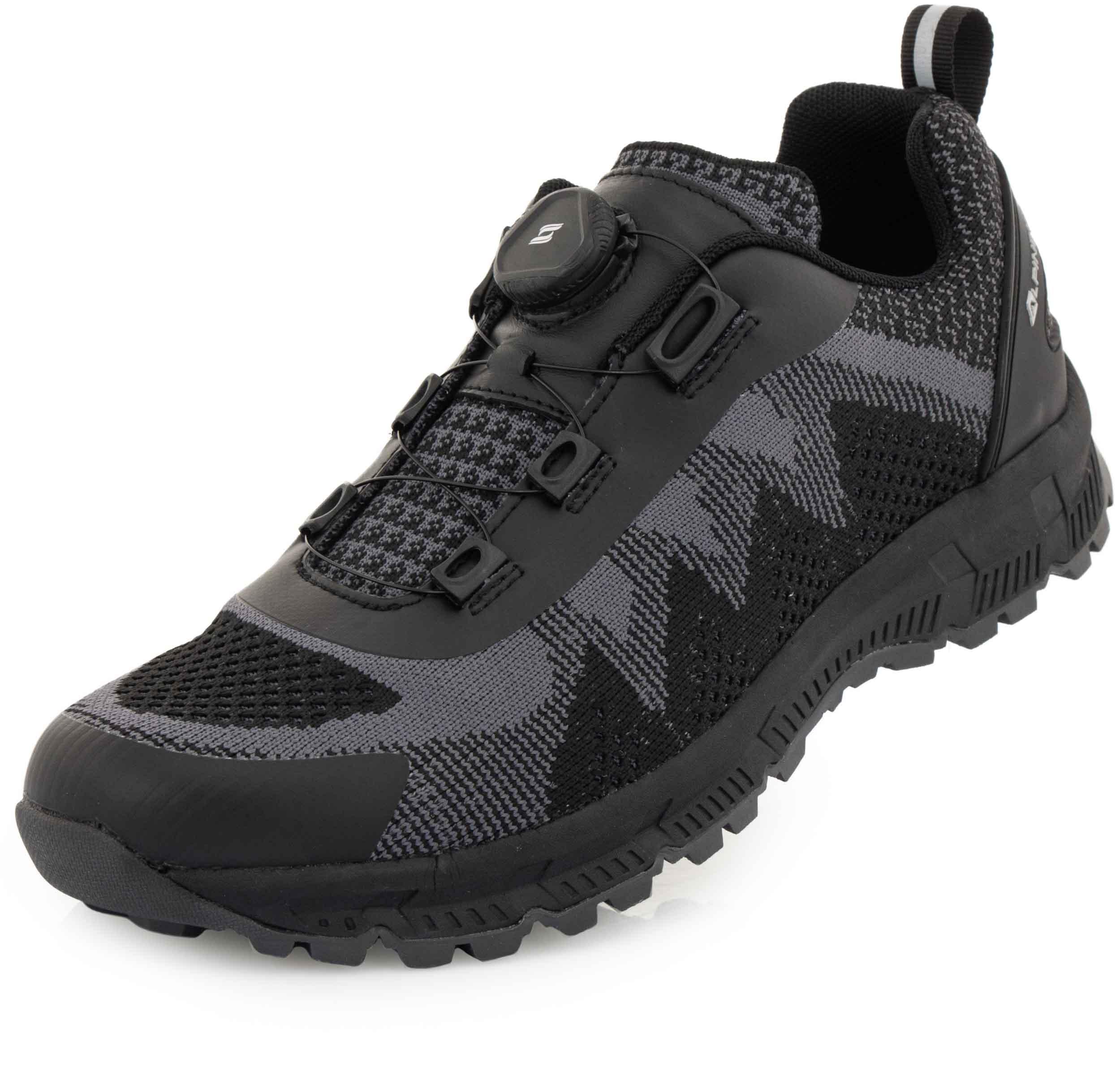 Outdoorová obuv Alpine Pro Amigo
