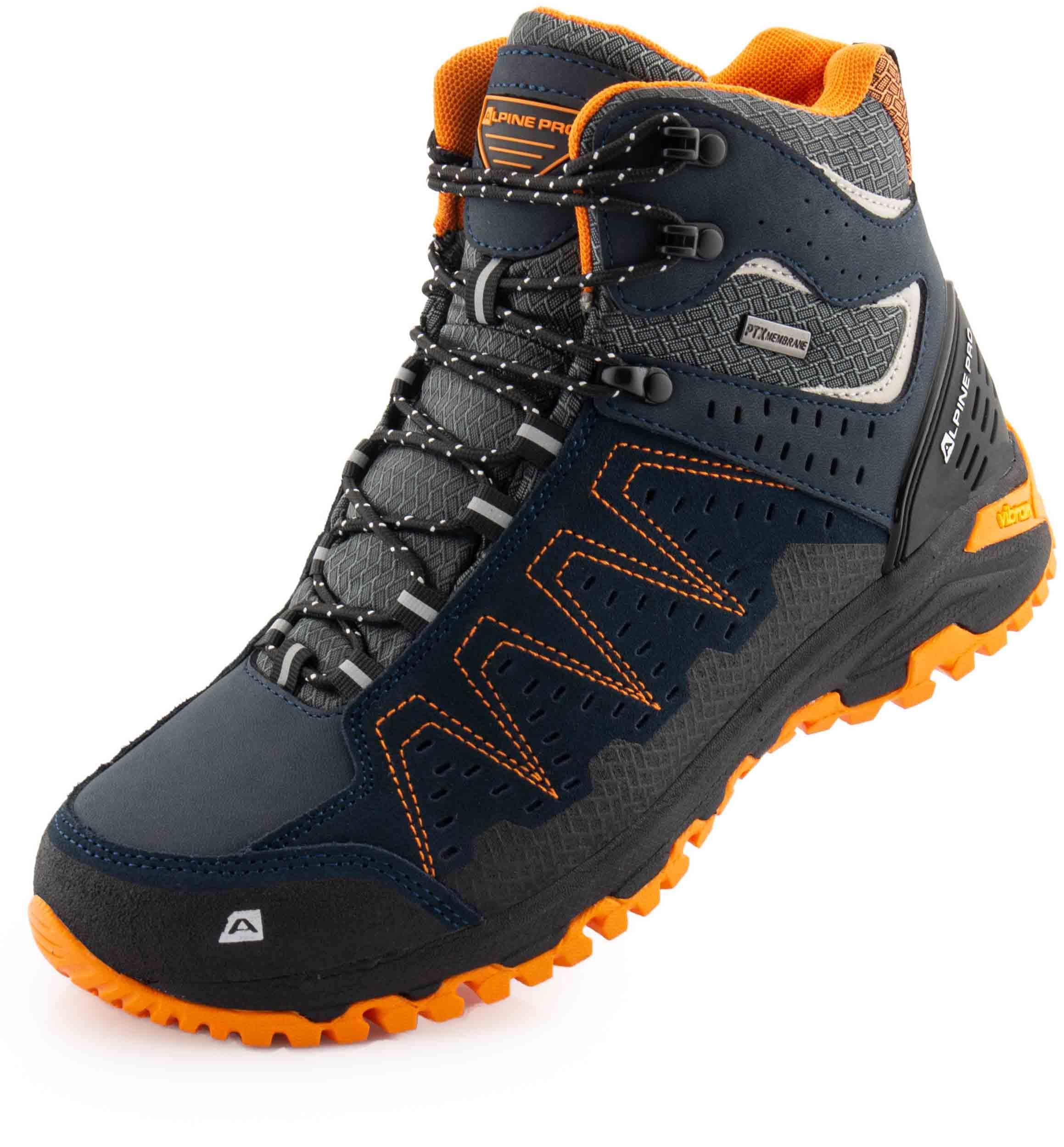 Outdoorová obuv Alpine Pro Belial