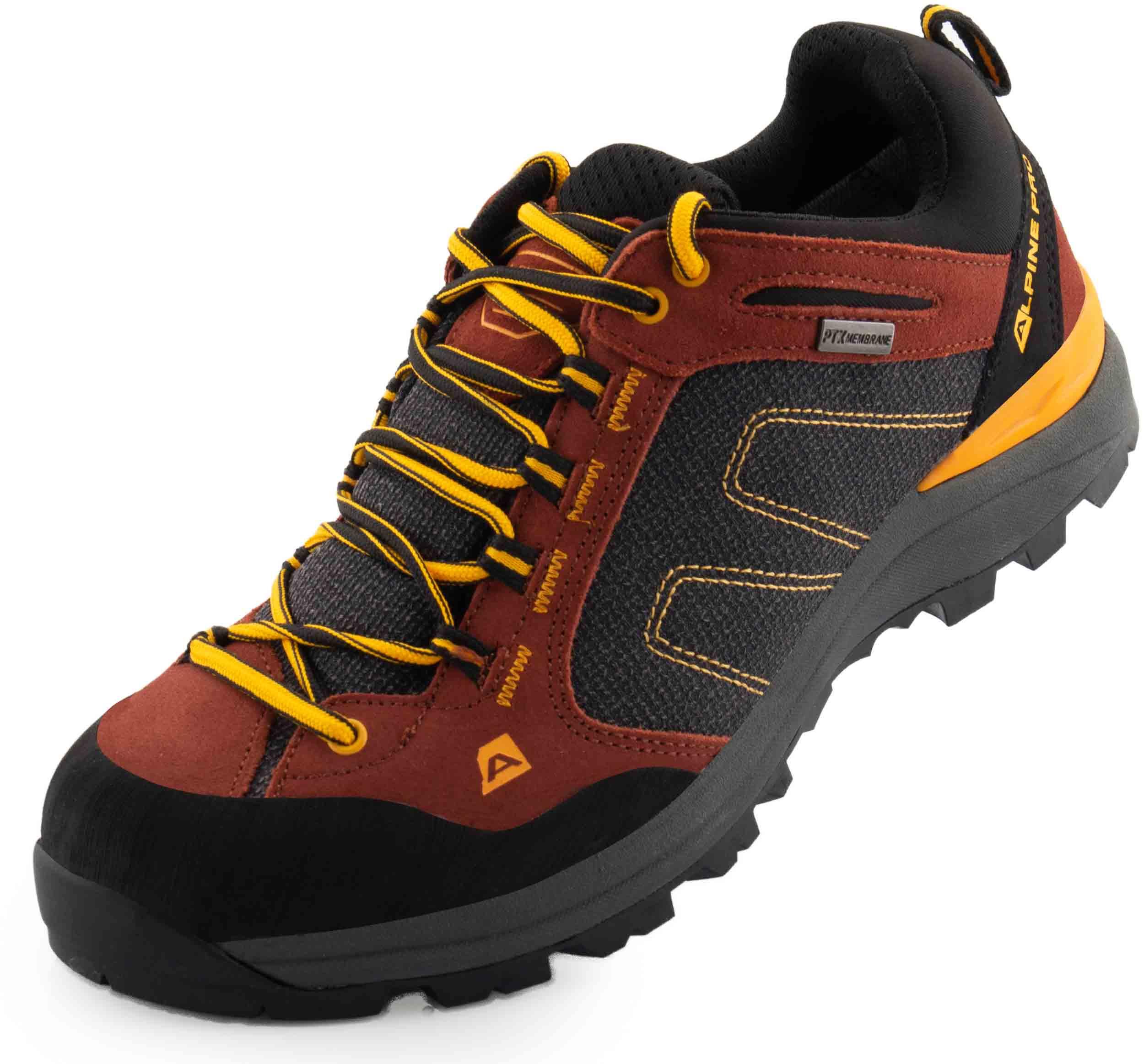 Outdoorová obuv Alpine Pro Israf