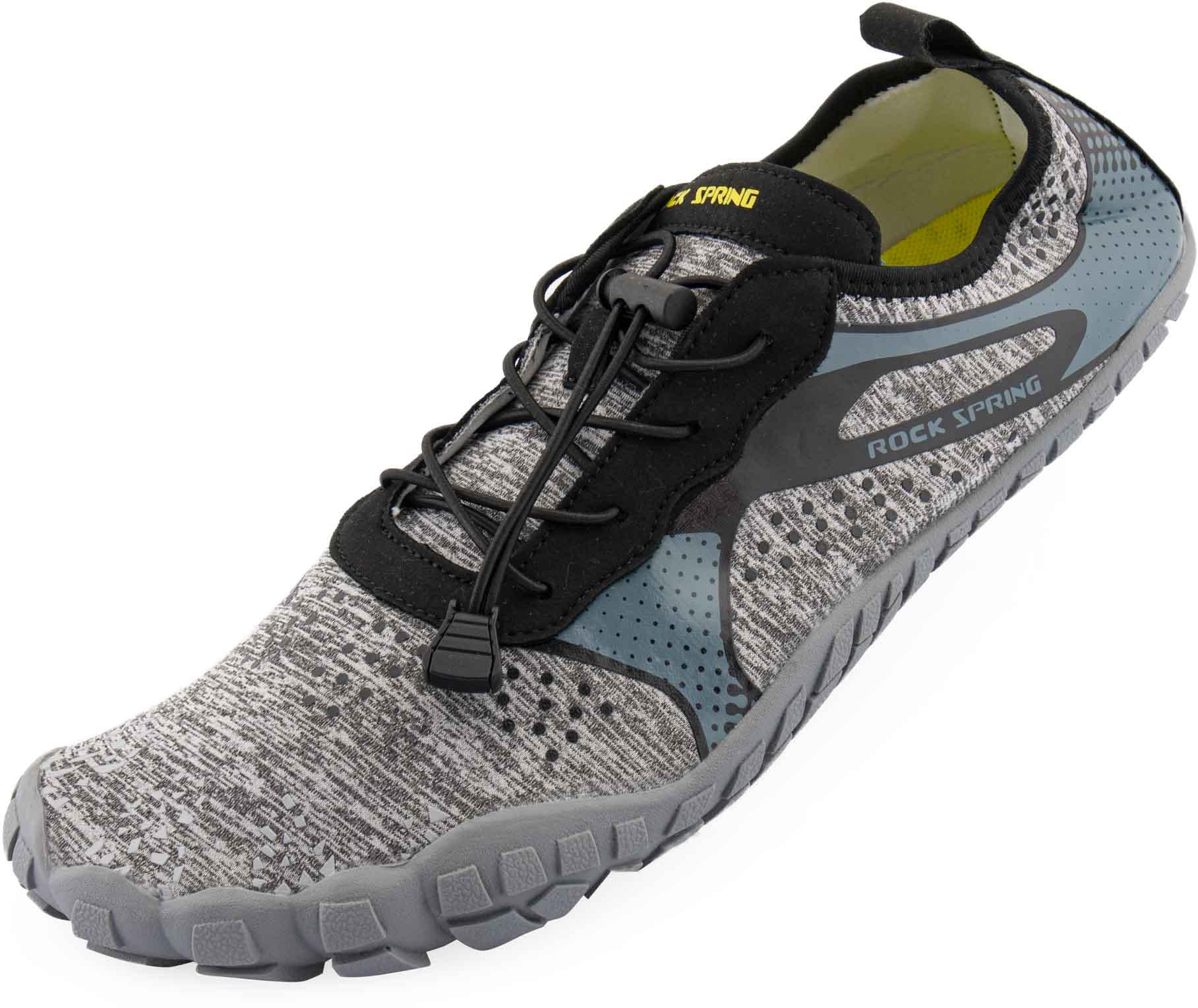 Pánská obuv Rock Spring Atila Gray