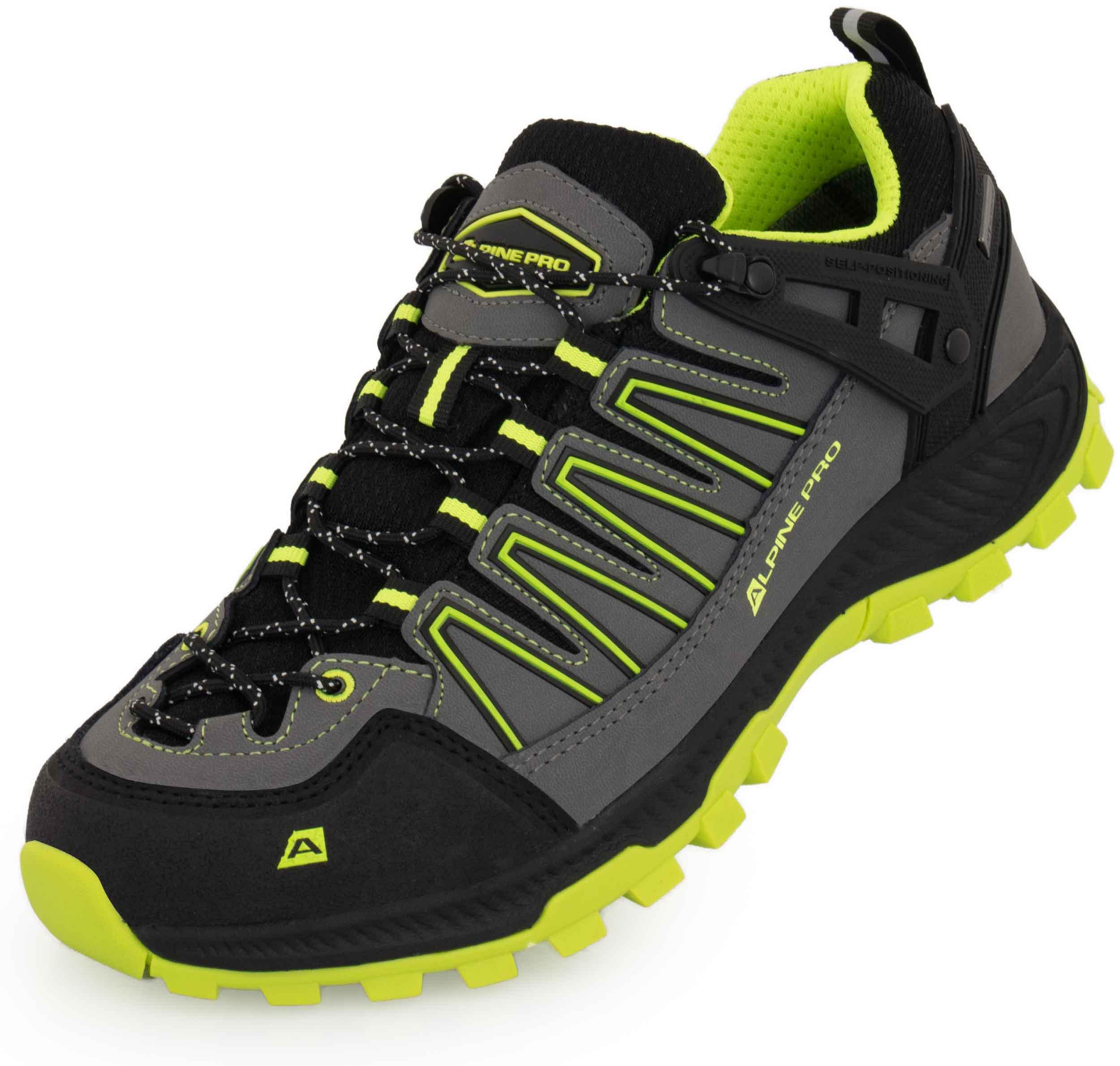 Outdoorová obuv Alpine Pro Zephan