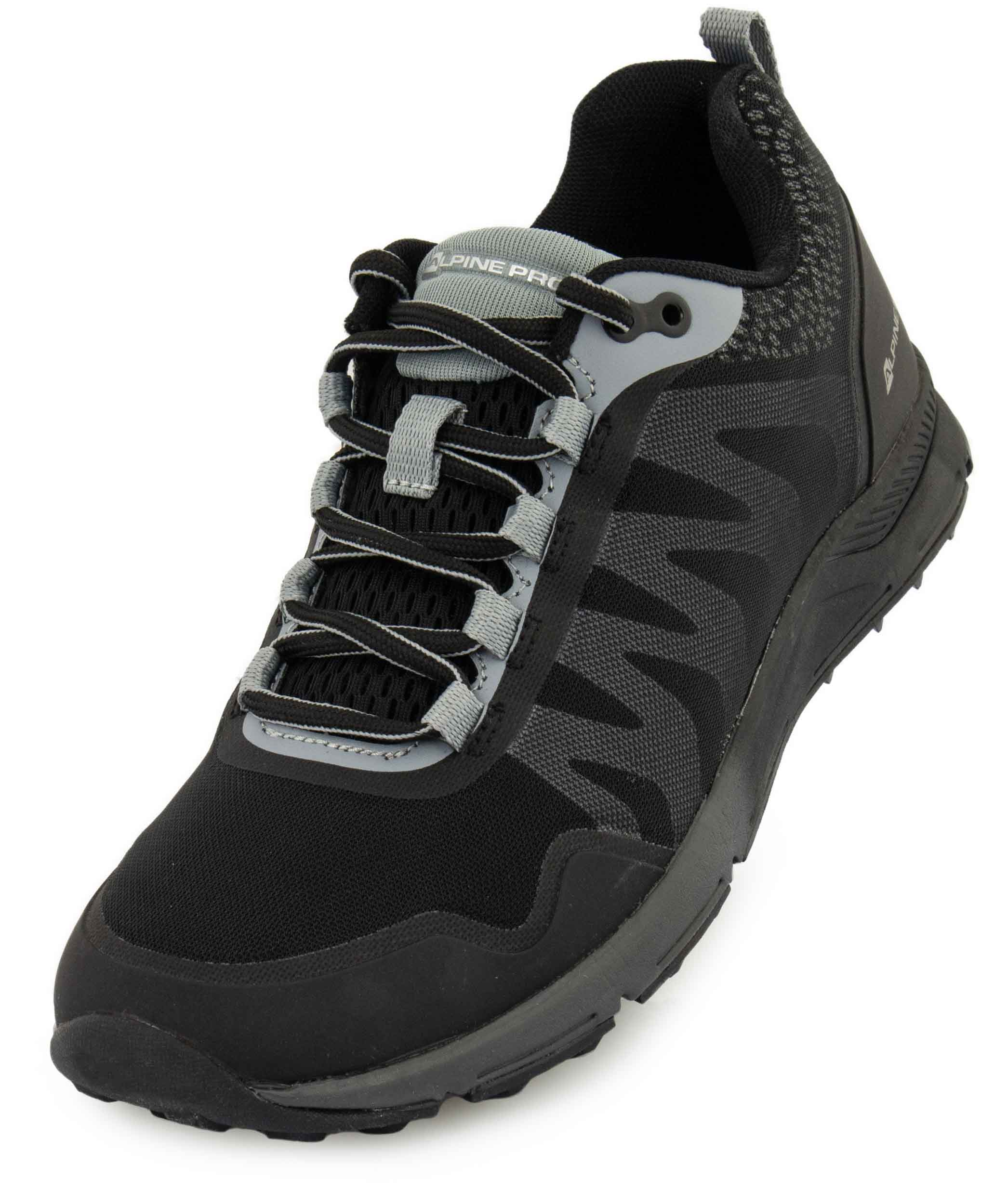 Pánská treková obuv Alpine Pro Fabris