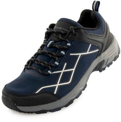Outdoorová unisex obuv Alpine Pro Wate
