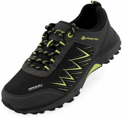 Pánská treková obuv Alpine Pro Avery
