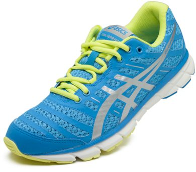 Dámská běžecká obuv Asics Gel-Zaraca 2