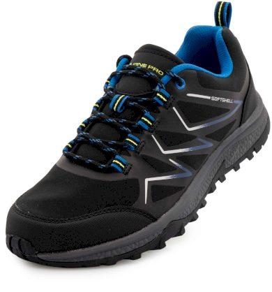 Pánská outdoorová obuv Alpine pro Nolo