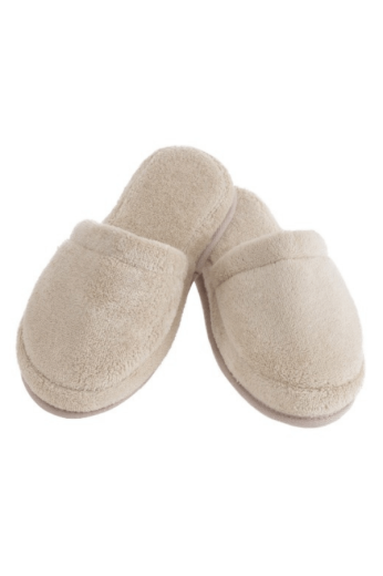 Soft Cotton Unisex pantofle COMFORT