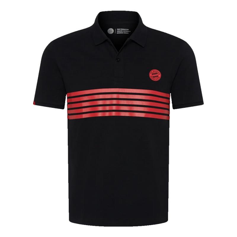 Bayern Mnichov pánské polo tričko statement 36755