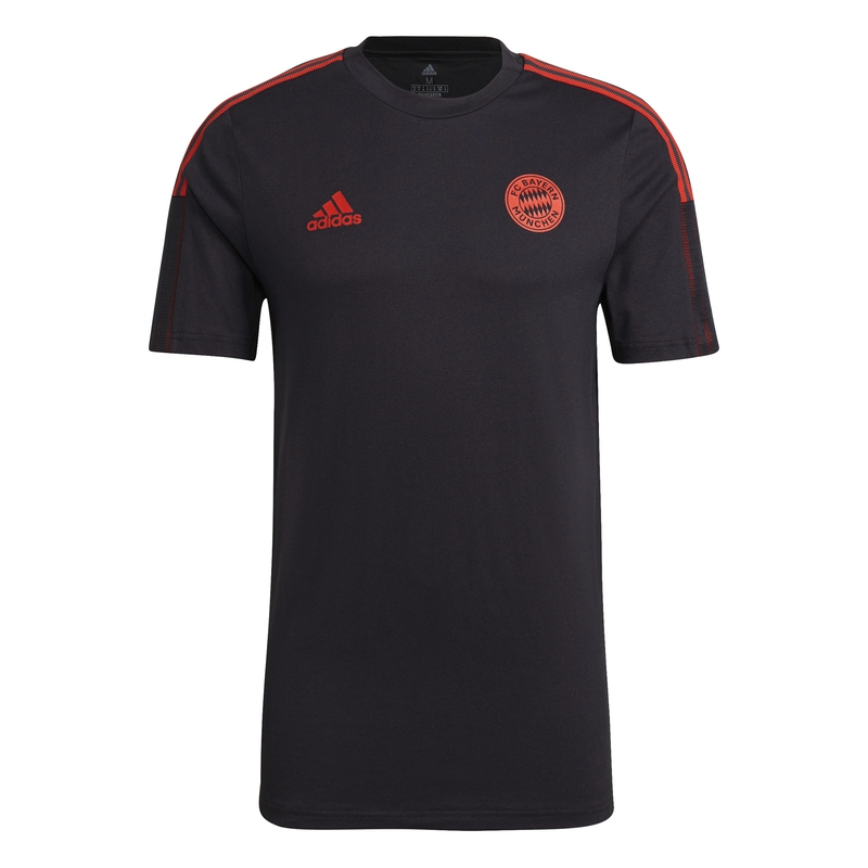 Bayern Mnichov pánské tričko tee night adidas 37577