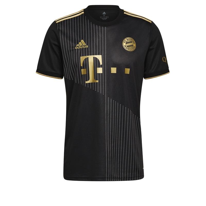 Bayern Mnichov fotbalový dres 21/22 away adidas 37859