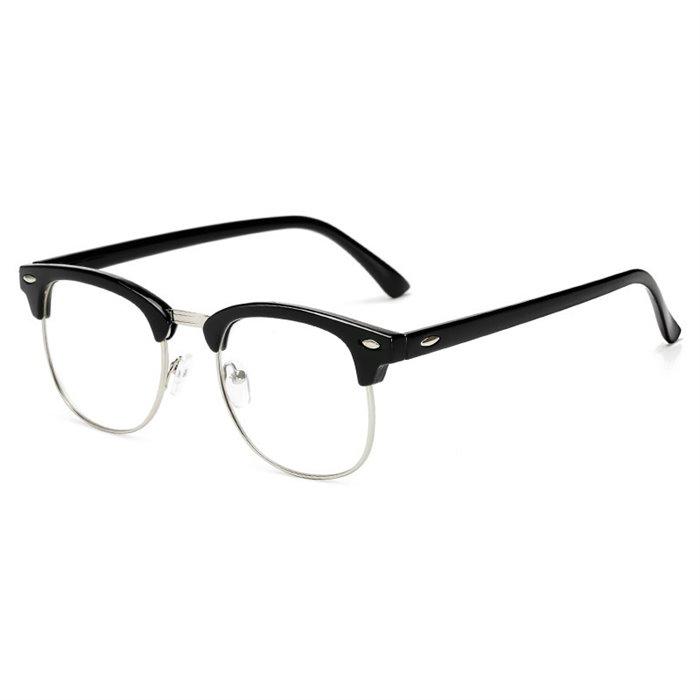 Brýle blokující modré světlo Old School ANT-1479 Wayfarer style 181105093521