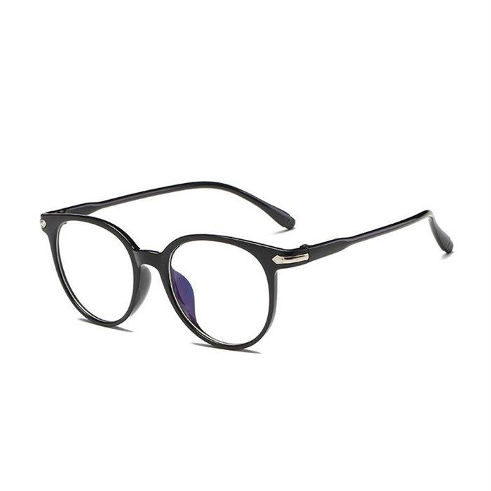 Brýle blokující modré světlo Eye-care  Wayfarer style 180424103131