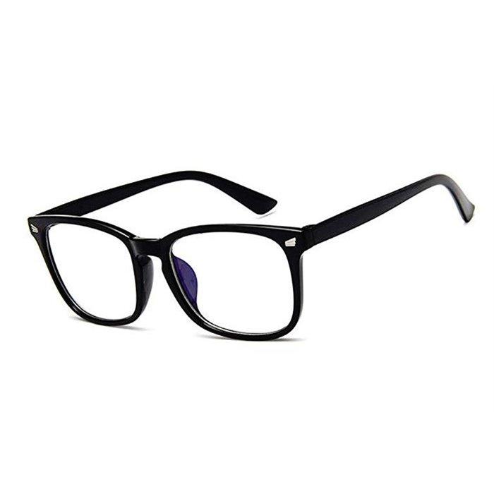 Brýle blokující modré světlo bez dioptrii Wayfarer Wayfarer style 190304061411
