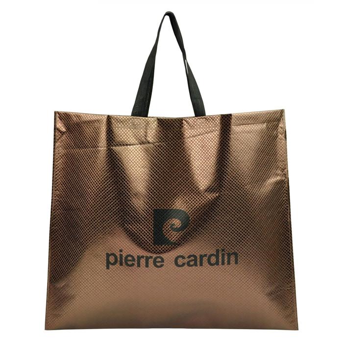 Pierre Cardin Shopping Bag Bronzová Pierre Cardin F025050BR