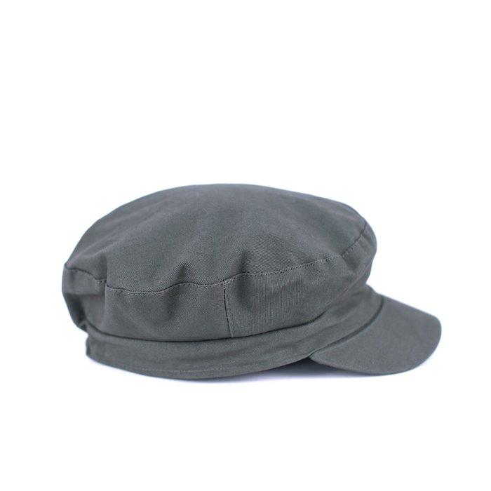 Čepice se kšiltem bekovka šedá Artofpolo FAcz19328ss02