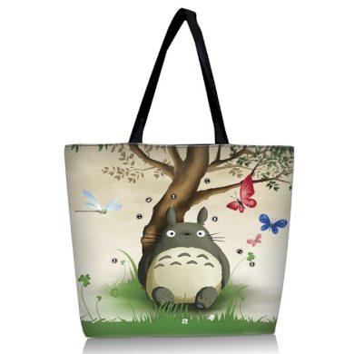 Huado nákupní a plážová taška - Morče Huado GW-25555