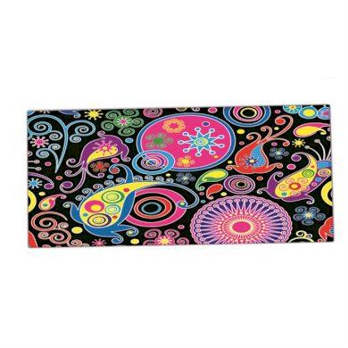 HUADO podložka na stůl 90 cm x 40 cm Picasso style Huado XM-15914