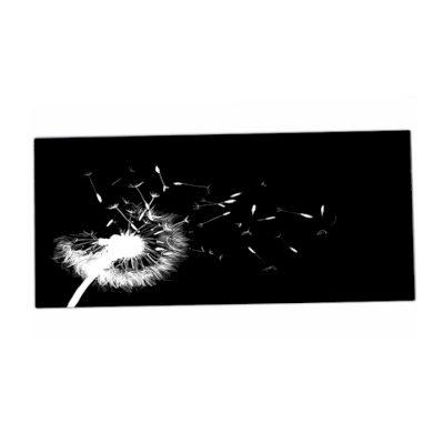HUADO podložka na stůl 90 cm x 40 cm Podzimní chmýří Huado XM-65114